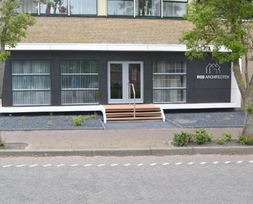 Stephan Baas Schilders | Schilderwerk, spuitwerk, behang, onderhoud in Grootebroek